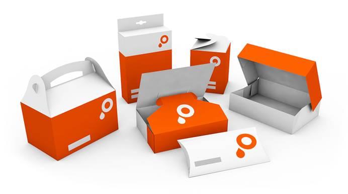 Verpackungen Bedrucken Lassen Verpackungsdruck Saxoprint
