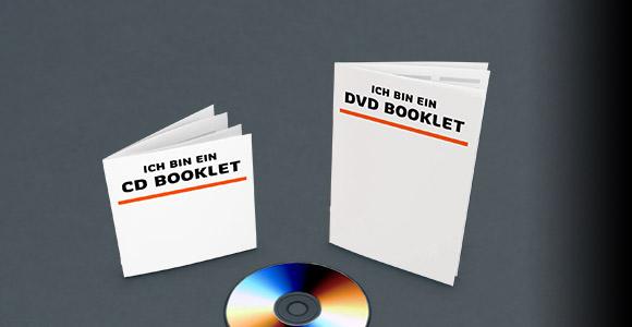 booklets f r cd dvd drucken saxoprint. Black Bedroom Furniture Sets. Home Design Ideas