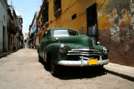 cuban-car