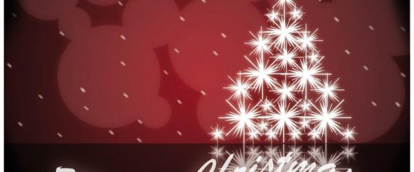 Freitagstutorial: Weihnachtskarte in Photoshop