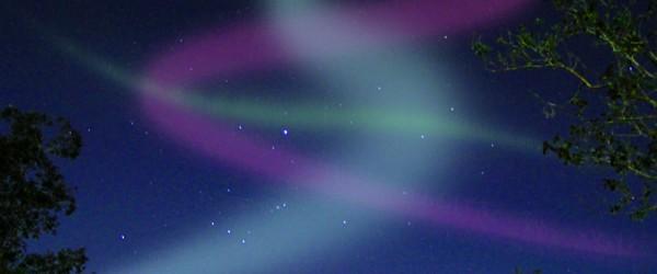 Freitagstutorial: Polarlichter im Photoshop erstellen