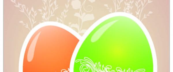 Tutorial: Ostergrußkarte gestalten mit Illustrator