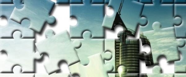 Freitagstutorial: Bilderpuzzle mit Photoshop
