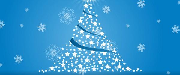 Freitagstutorial: Weihnachtsbaum in GIMP