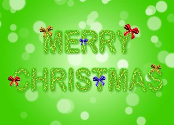 weihnachtschrift_photoshop