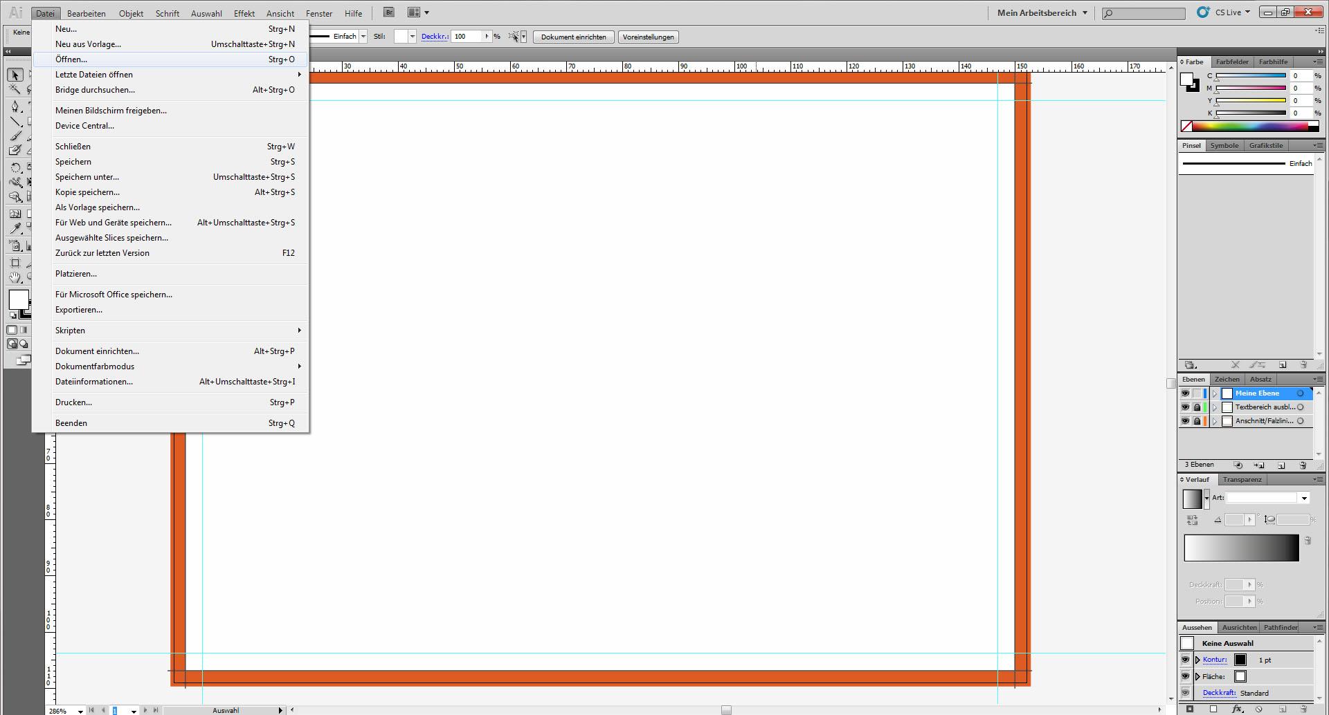 Freitagstutorial: Retro-Postkarte in Photoshop » SAXOPRINT Blog
