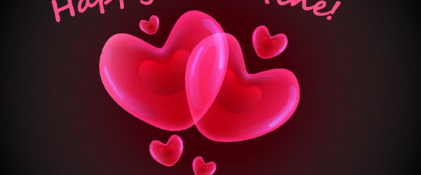 Freitagstutorial: Happy Valentine