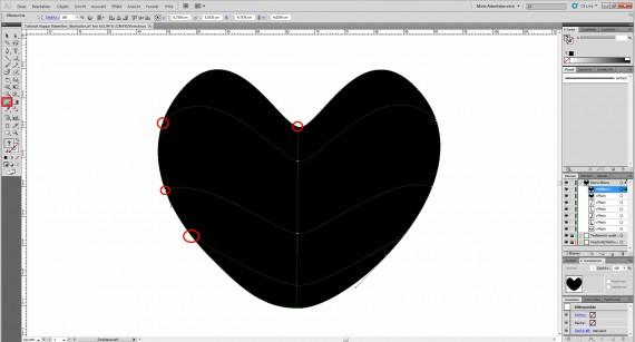Freitagstutorial: Happy Valentine (10)