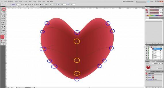 Freitagstutorial: Happy Valentine (11)
