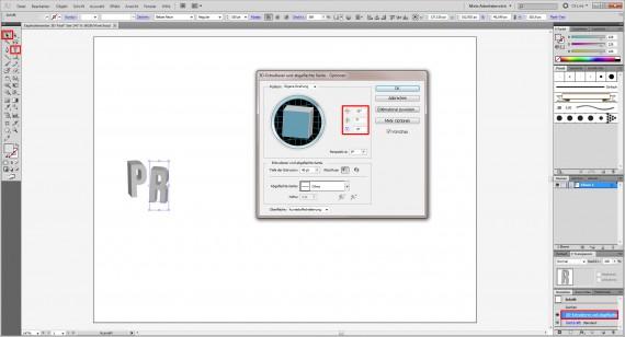 Freitagstutorial: Explodierender 3D-Text (4)