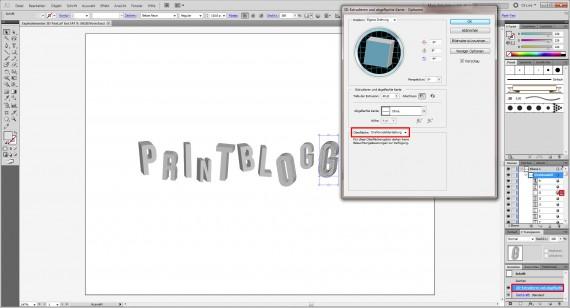 Freitagstutorial: Explodierender 3D-Text (10)