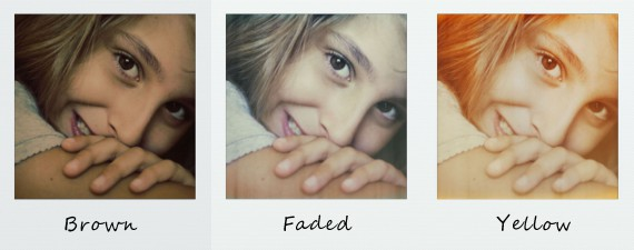 Tutorial: Polaroid-Foto-Effekt (Aktionen) im Adobe Photoshop (14)