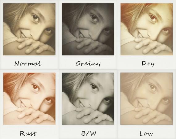 Tutorial: Polaroid-Foto-Effekt (Aktionen) im Adobe Photoshop (15)