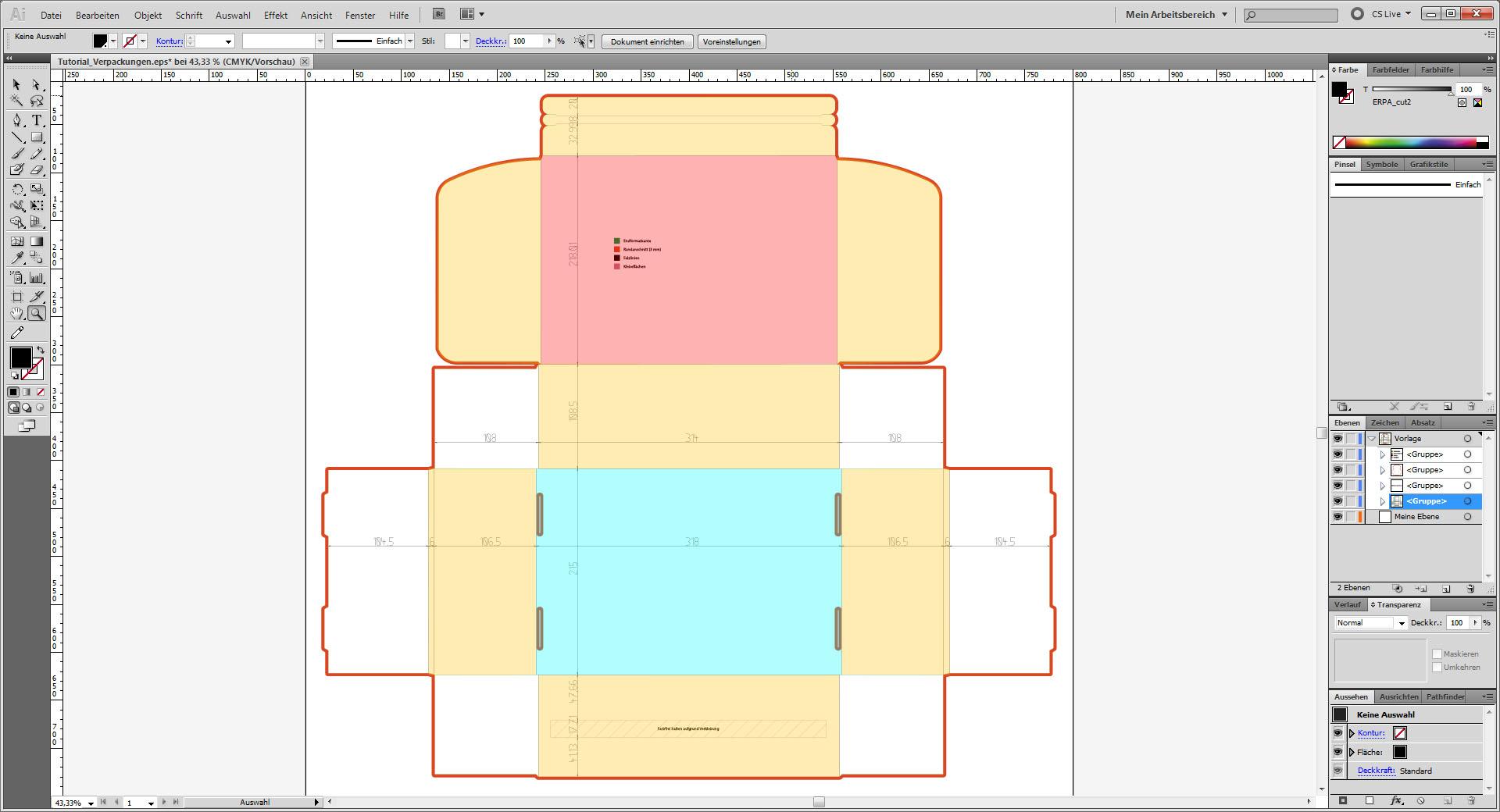 tutorial eigene verpackungen designen saxoprint blog saxoprint. Black Bedroom Furniture Sets. Home Design Ideas