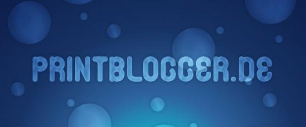 Freitagstutorial: Seifenblasen-Text