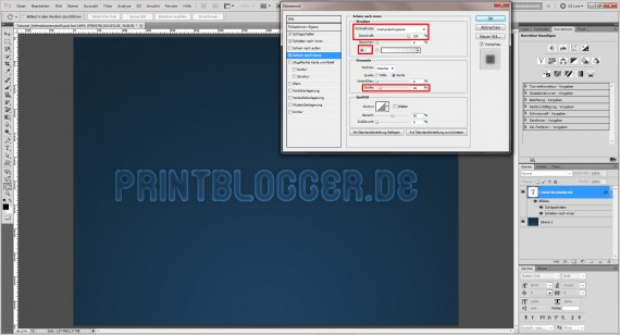 Freitagstutorial: Seifenblasen-Text in Adobe Photoshop gestalten (5)