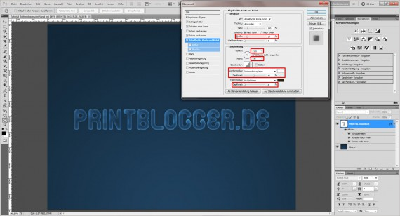Freitagstutorial: Seifenblasen-Text in Adobe Photoshop gestalten (6)