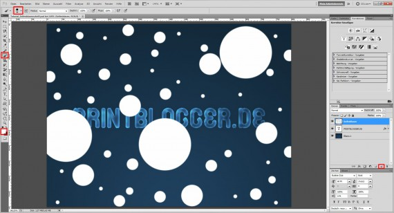 Freitagstutorial: Seifenblasentext in Adobe Photoshop (9)