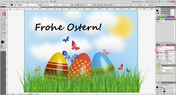 Freitagstutorial: Oster-Grußkarte (25)