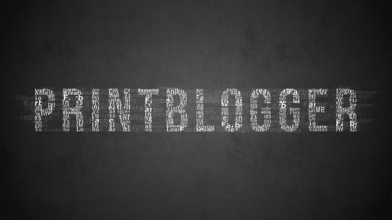 Tutorial: Schrift-in-Schrift-Texteffekt