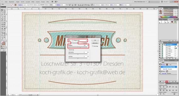 Freitagstutorial: Retro-Visitenkarte in Adobe Illustrator (18)