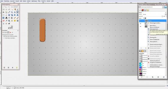 Freitagstutorial: Holz – Texteffekt in GIMP (6)