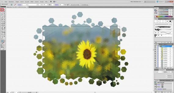 Freitagstutorial: Bildzerfall in Illustrator (11)