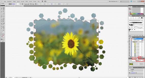 Freitagstutorial: Bildzerfall in Illustrator (14)