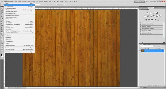 Freitagstutorial: Foto-Memo in Adobe Photoshop (1)