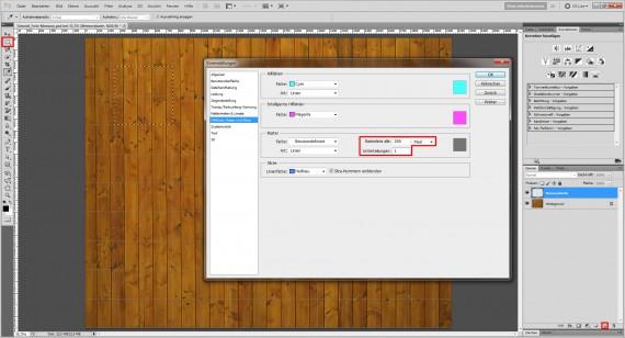 Freitagstutorial: Foto-Memo in Adobe Photoshop (2)