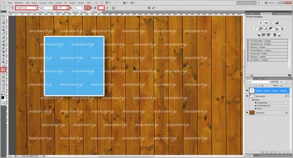 Freitagstutorial: Foto-Memo in Adobe Photoshop (6)