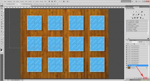 Freitagstutorial: Foto-Memo in Adobe Photoshop (9)