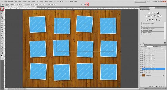 Freitagstutorial: Foto-Memo in Adobe Photoshop (10)