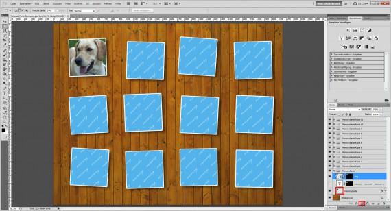 Freitagstutorial: Foto-Memo in Adobe Photoshop (11)