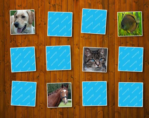 Freitagstutorial: Foto-Memo in Adobe Photoshop