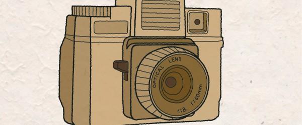Freitagstutorial: Foto-Skizze in Illustrator