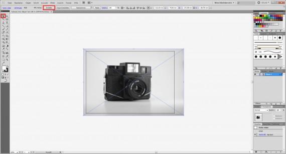 Freitagstutorial: Foto-Skizze in Adobe Illustrator (1)