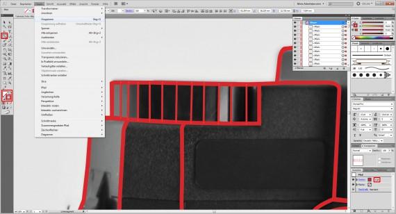 Freitagstutorial: Foto-Skizze in Adobe Illustrator (6)