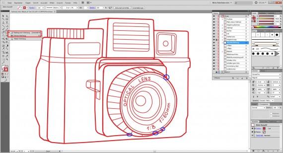 Freitagstutorial: Foto-Skizze in Adobe Illustrator (10)