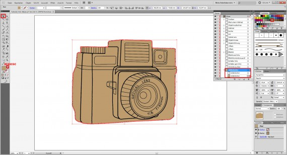 Freitagstutorial: Foto-Skizze in Adobe Illustrator (14)