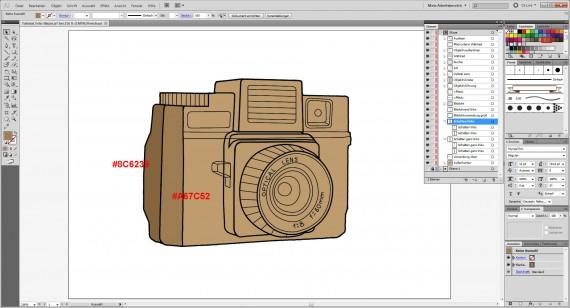 Freitagstutorial: Foto-Skizze in Adobe Illustrator (15)