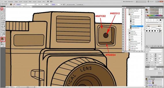 Freitagstutorial: Foto-Skizze in Adobe Illustrator (17)