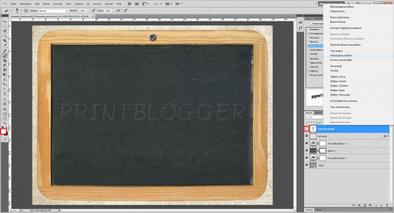 Freitagstutorial: Kreide-Schrift in Adobe Photoshop (8)