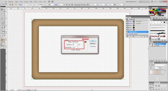 Freitagstutorial: Kreidetafel-Postkarte in Adobe Illustrator (8)