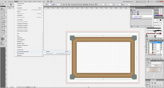Freitagstutorial: Kreidetafel-Postkarte in Adobe Illustrator (10)