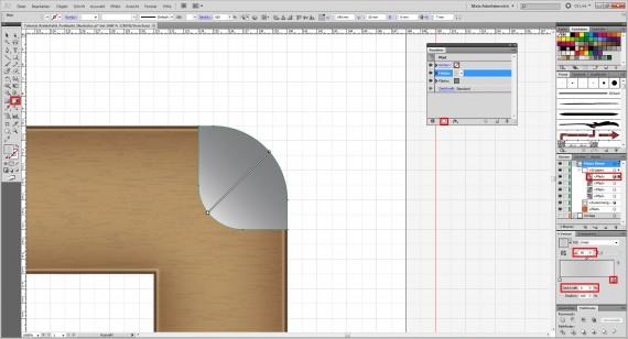 Freitagstutorial: Kreidetafel-Postkarte in Adobe Illustrator (12)