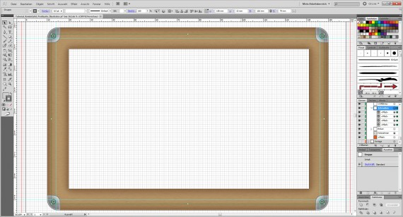 Freitagstutorial: Kreidetafel-Postkarte in Adobe Illustrator (19)