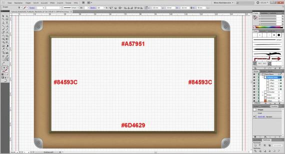 Freitagstutorial: Kreidetafel-Postkarte in Adobe Illustrator (23)