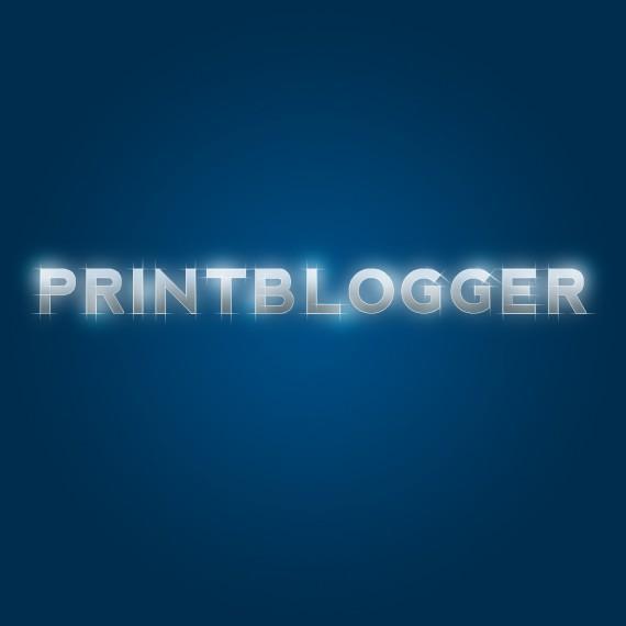 Freitagstutorial: Blaupapier-Texteffekt