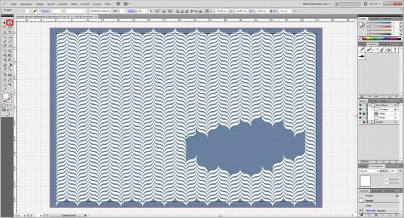 Freitagstutorial: Muster-Visitenkarte in Adobe Illustrator (14)